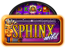 Sphinx Wild My Top Game