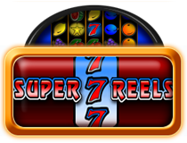 Super 7 Reels My Top Game