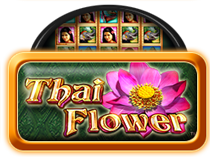 Thai Flower My Top Game