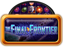 The Final Frontier My Top Game