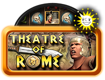 Theatre of Rome My Top Game