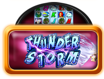 Thunder Storm My Top Game