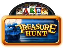 Treasure Hunt My Top Game