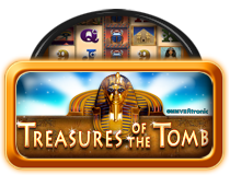 Treasures of the Tomb My Top Game