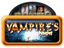 Vampires Night My Top Game