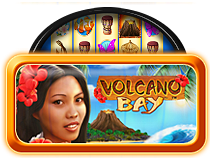 Volcano Bay My Top Game
