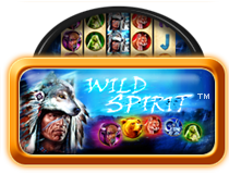 Wild Spirit My Top Game