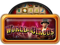 World of Circus My Top Game