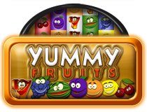 Yummy Fruits My Top Game